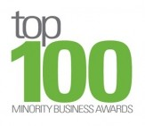 Top 100 Minority Businesses for a Second Year