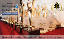 Named National Finalist of 2014 American Business Awards