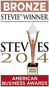 The Head of Marketing at All Florida Paper is Nationally Recognized as the Bronze Stevie® Award Winner for Marketing Professional of the Year in the 2014 American Business Awards.