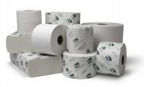 Wausau Paper Unveils New DublNature Line