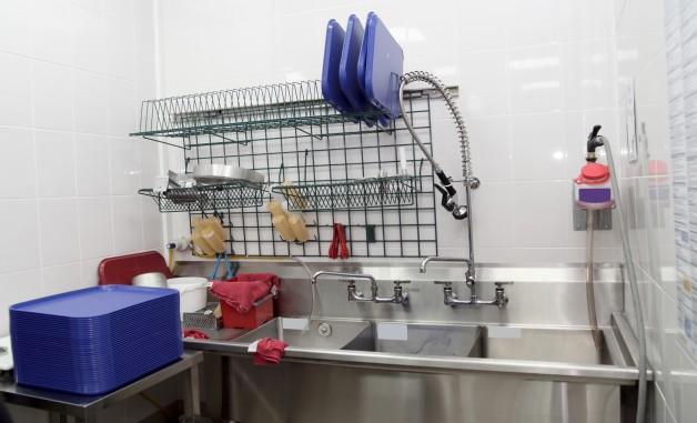 Grocery Sanitation
