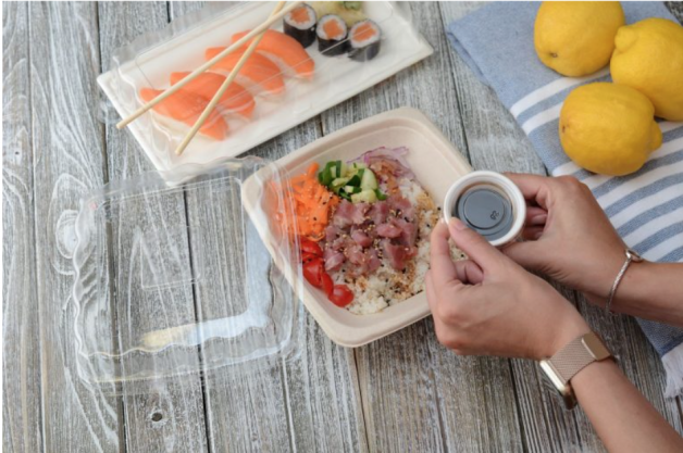 Fineline Settings Announces Eco-Friendly Product Line: Conserveware