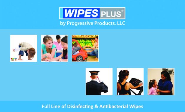 WipesPlus