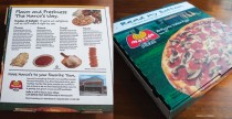 Pizza Boxes' Marketing Potential