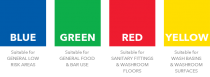 5 Things to Know About Color-Coding